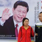 China's Xi sets eyes on more power as congress closes