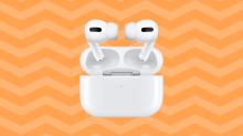 Los AirPods Pro de Apple, más baratos que nunca