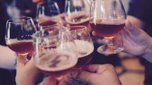 Consumir álcool reduz chances de demência, diz estudo