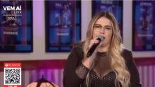 Marília Mendonça prometeu e cumpriu ao pedir desculpas por piada transfóbica em nova live