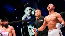 MMA Alters Faces of Asian Sports Broadcasting
