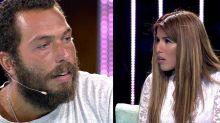 """Alberto Isla, a punto de romper en directo con Isa Pantoja: """"¿Me has sido infiel?"""""""