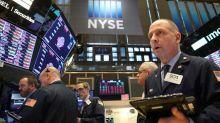 Dow Jones Keeps Losses Small, But Nasdaq Takes Hard Hit