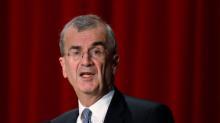 Ritmo alza de tasas del BCE dependerá de si la desaceleración se prolonga: Villeroy