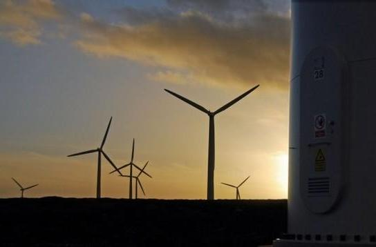 Mitsubishi and Tokyo Institute of Tech pair up to stop wasteful late-night windmills