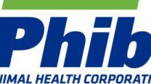 Phibro Animal Health Corporation Declares Quarterly Dividend