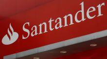 Santander's profit slides as it sets aside $1.7 billion for COVID-19 loan losses