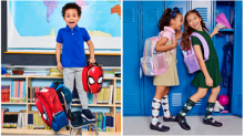 """The Children's Place Celebrates the Return to the Classroom With a $1 Million """"School Is Back"""" Giveaway and a $1 Million Back-to-School Product Donation to Baby2Baby"""