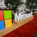 US Stock Index Futures Mixed Ahead of Corporate Giants' Earnings; Microsoft Reports After the Close
