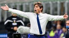 Conte nerazzurro vero: la sua Inter è pazza e coi cambi sembra Mourinho
