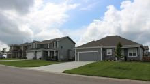 Idyllic location, affordable single-family and villa homes await in Johnson County
