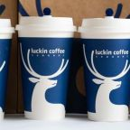 Luckin Coffee Emerges as a Bet on China's Economic Resurgence