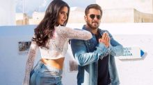 QuickE: Salman-Kat's Swag Wala Ishq; Ranveer on Padmavati & More