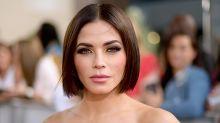 Kim Kardashian y Jenna Dewan comparten la tendencia del verano: 'glass hair'