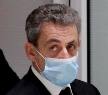 Nicolas Sarkozy Convicted on Corruption Charges, Sentenced to Year in Prison