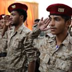 Houthi rebels kill at least 70 soldiers in Yemen after attack on mosque