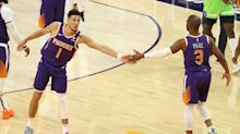 It's a great time to join the Phoenix Suns bandwagon