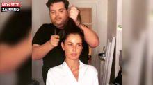 Malika Ménard change de tête pour l'été : Sa nouvelle coiffure dévoilée (vidéo)