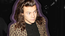 A Guide To Harry Styles' Best Gucci Outfits (Because Why Not)