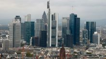 Euro zone GDP slows as expected in fourth quarter, but employment beats consensus