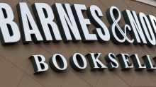 Barnes & Noble cashing in on college book biz, Investors tase Taser