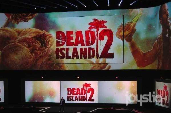 Dead Island 2 shambles onto systems with exclusive content, beta [Update: trailer]