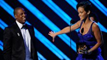 Rihanna and Jay-Z's Foundations Each Donate $1 Million to Coronavirus Relief