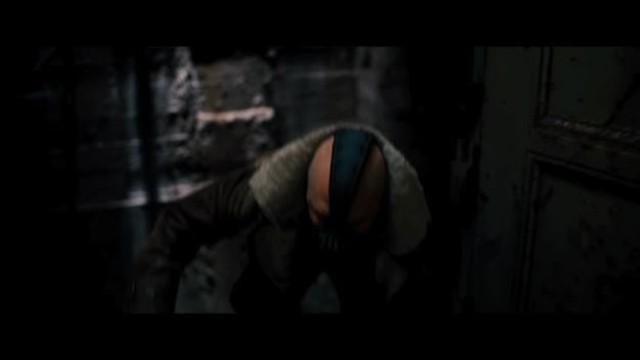 'The Dark Knight Rises' Trailer