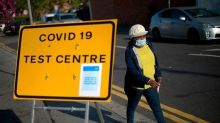 London coronavirus cases: Capital faces Tier 2 curbs as weekly Covid infections rise above 8,000