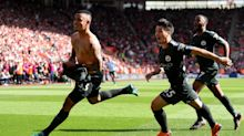 Gameweek 38 as it happened in the Premier League