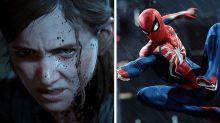 The Last of Us: Parte II bate recordes de God of War e Spider-Man