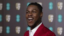 Jo Malone London apologises to John Boyega after replacing him in Chinese advert