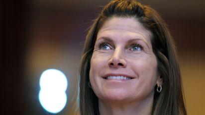 USA Gymnastics interim CEO resigns after 4 days