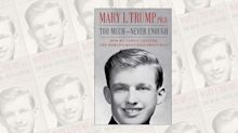 Mary Trump Files a Lawsuit Against Donald Trump and His Siblings