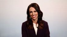 New Zealand prime minister on course for election victory - poll