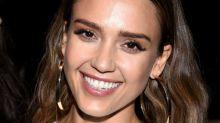 Jessica Alba's Ethical Goods Company Is Now Worth $1 Billion