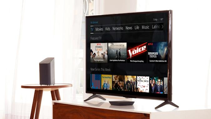Xfinity TV and Internet