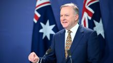 Albanese warns of lower living standards