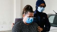 Briton jailed for stabbing husband to death in Malaysia