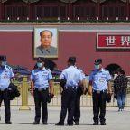 Hong Kong Police Ban Annual Tiananmen Square Massacre Vigil