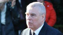 Prinz Andrew: Schwere Vorwürfe gegen weiteren Freund des Royals