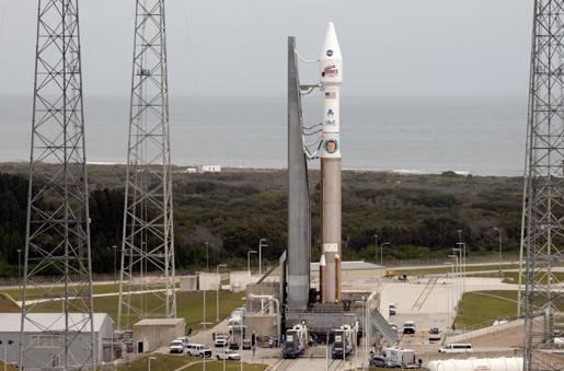 Watch NASA launch its Maven mission to Mars at 1:30pm (video)