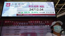 World shares mixed after Wall Street rally; gold retreats