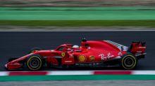 Lenovo Kicks off Multi-Year Scuderia Ferrari Partnership in Melbourne