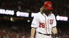 Jayson Werth blasts former agent Scott Boras: Teams 'didn't know that I wanted to play'
