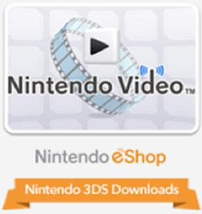 Nintendo Video's 3DS app plays coy, is / is not launching in the US today