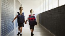 Should schools ban best friends?