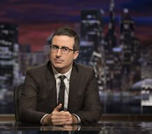 John Oliver Makes the Case for Impeachment on Last Week Tonight