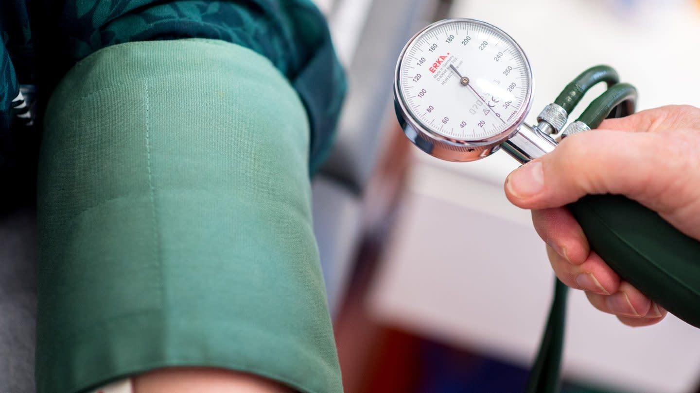 Blutdruck Welcher Wert Ist Wichtiger