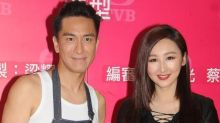 Kenneth Ma excited to work with Samantha Ko